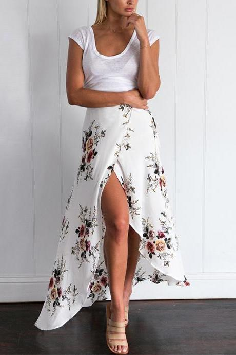 Sexy Printed Skirts